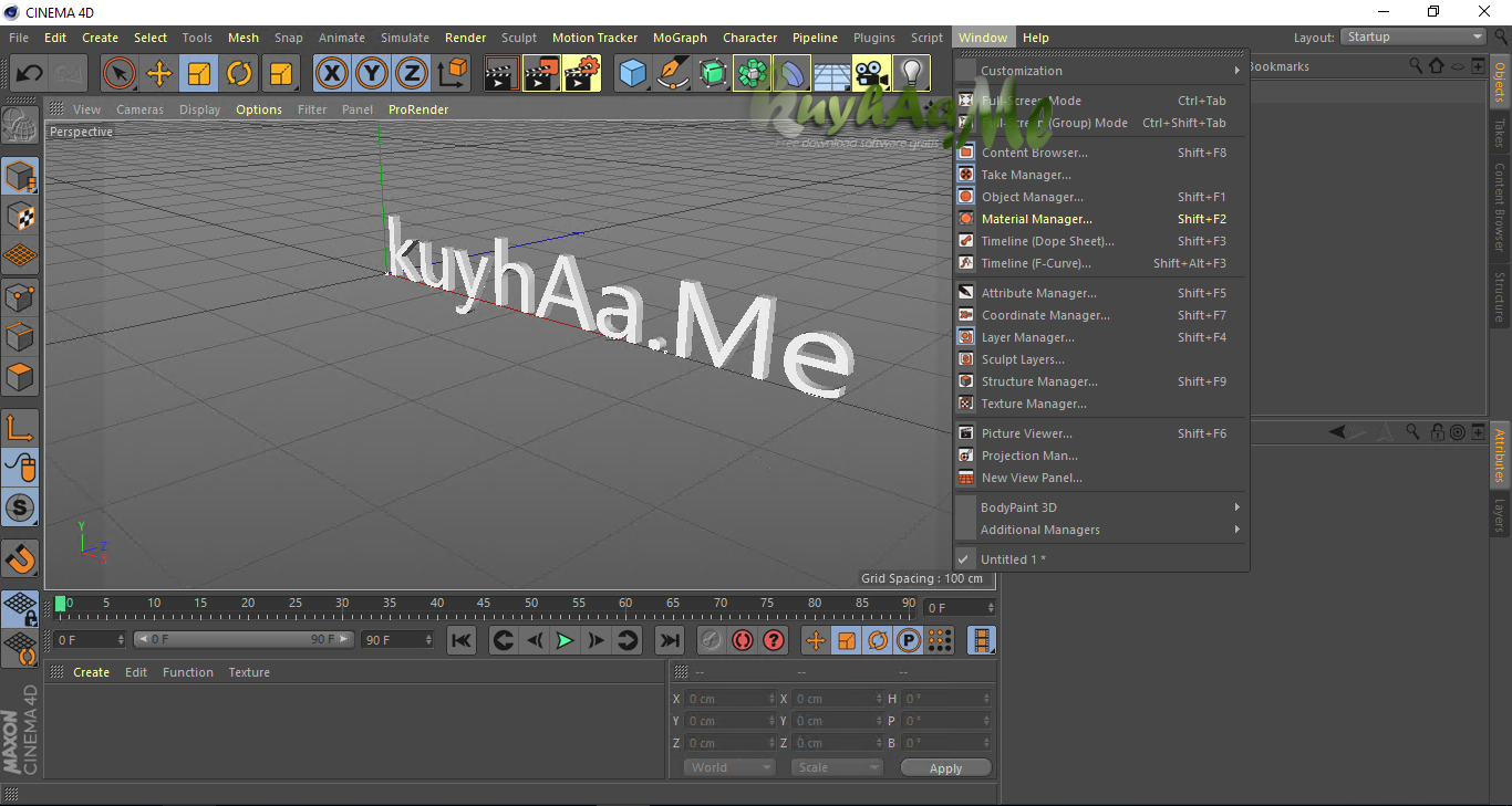 cinema 4d full crack kuyhaa