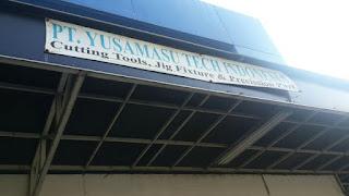 Info Lowongan Kerja Kawasan Jababeka PT Yusamasu Tech Indonesia Cikarang