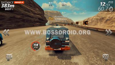 Raceline Mod Apk