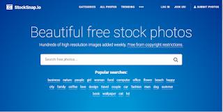 موقع StockSnap