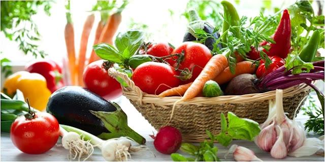 Pantangan Makanan dan Makanan Yang Di Anjurkan Bagi Penderita HIV