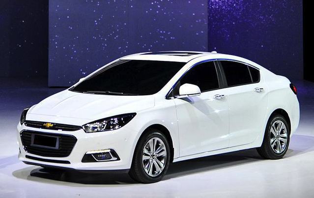 2018 chevrolet cruze hatchback automatic review car and driver review. Black Bedroom Furniture Sets. Home Design Ideas