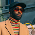 Riky Rick is in Milan hanging with the Gucci bosses
