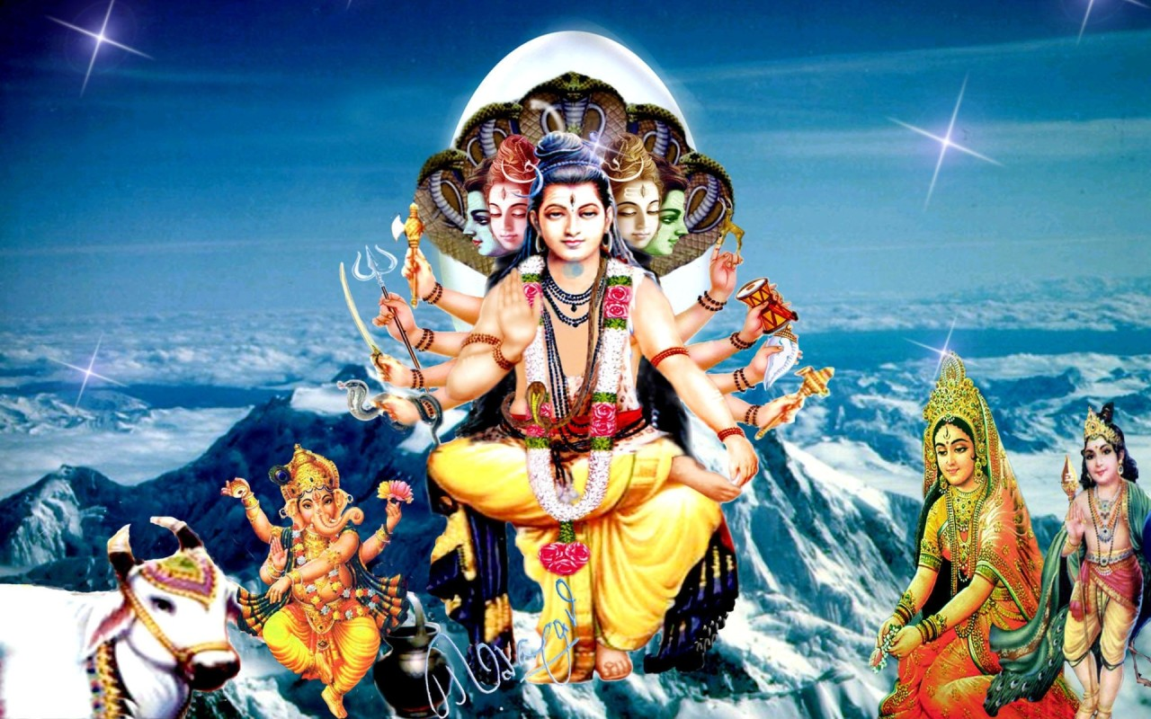 New wallpaper lord shiva wallpapers - New lord shiva wallpapers ...
