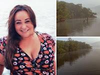 Loch Ness Tertangkap Kamera 150 Mil