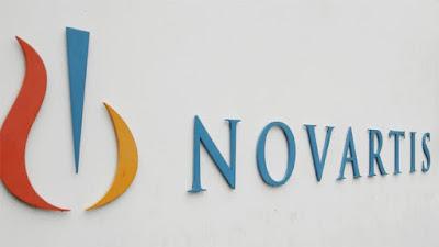 Η υπόθεση της Novartis επέστρεψε στη Δικαιοσύνη