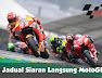 Jadual Siaran Langsung MotoGP 2021