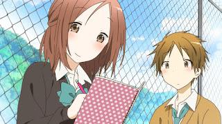 جميع حلقات انمي Isshuukan Friends مترجم عدة روابط