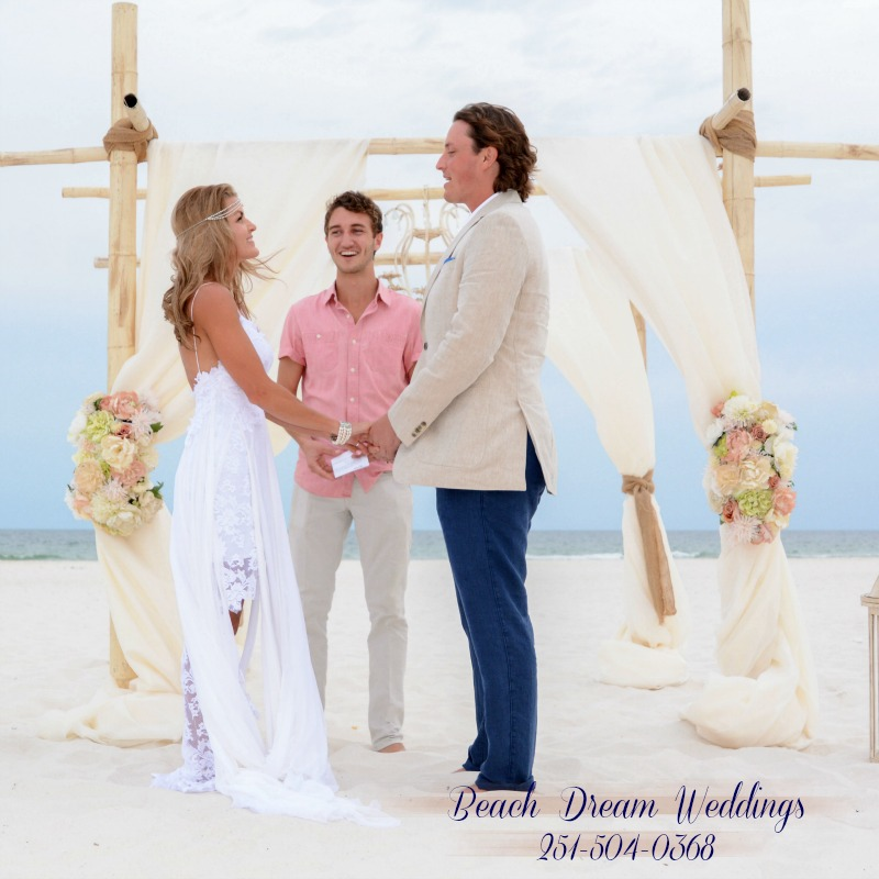 Your Beach Wedding Photos Included No Additional Cost