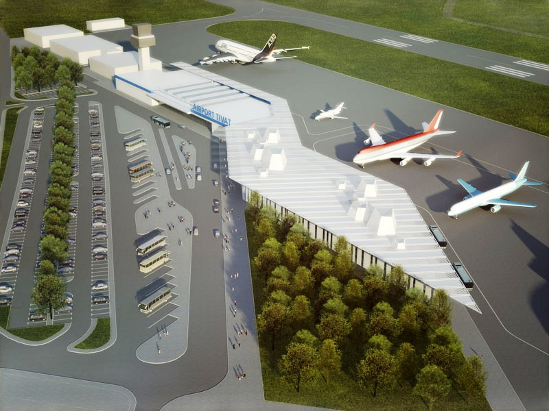 Ex Yu Airports Launch Major Projects