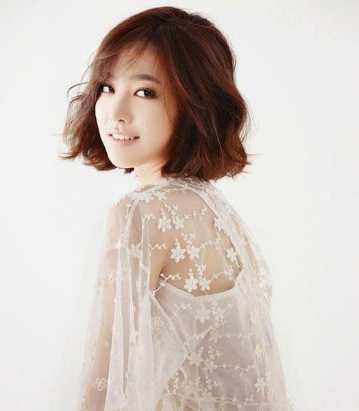 Cute Korean Hairstyles For Short Hair Hair