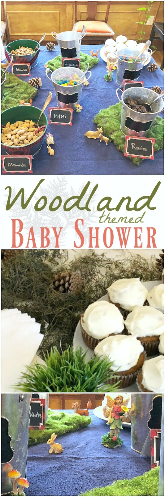 baby shower theme, coed baby shower ideas, gender neutral baby shower theme, modern baby shower