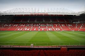 Old trafford stadium to build in jakarta