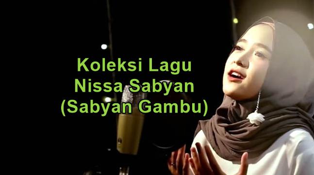 Album Religi Terbaru Nagaswara 2018 & Koleksi Lagu Sholawat Sabyan Gambus 2018