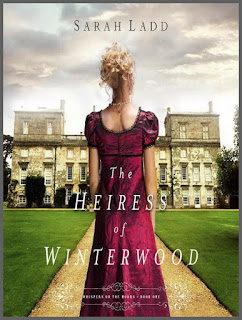 Review: The Heiress of Winterwood by Sarah E. Ladd