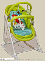 Baby Swing Junior MC303