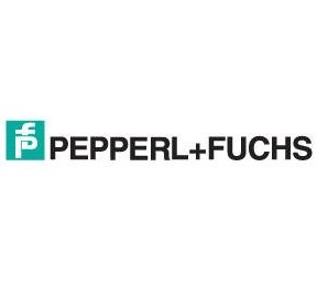 Logo PT Pepperl Fuchs Bintan