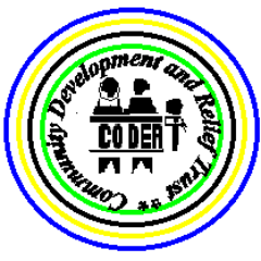 Job Opportunity at Community Development and Relief Trust (CODERT), Project Manager