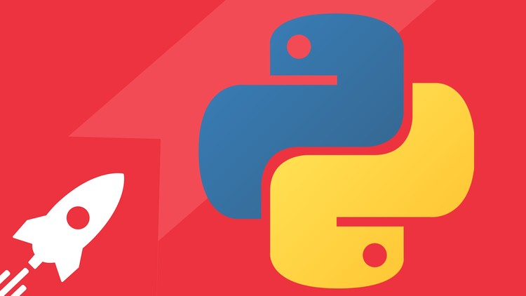 Fast Track Python for Newbies - udemy course