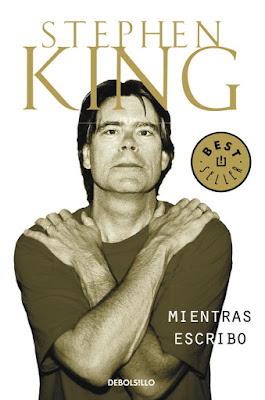 Mientras escribo de Stephen King