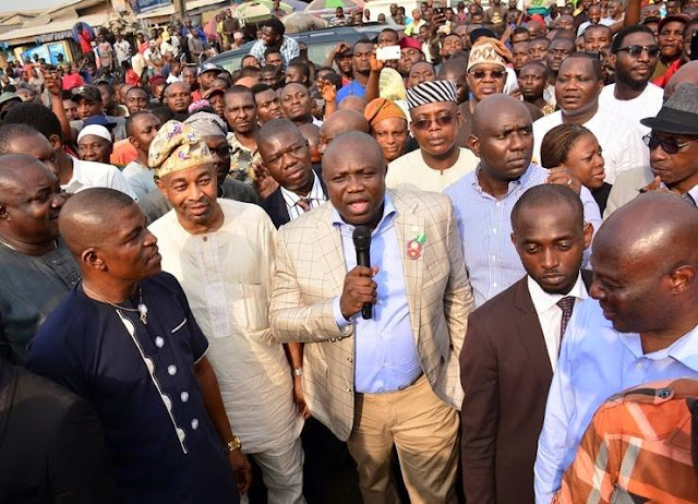 We'll transform Yaba to major technology hub – Ambode