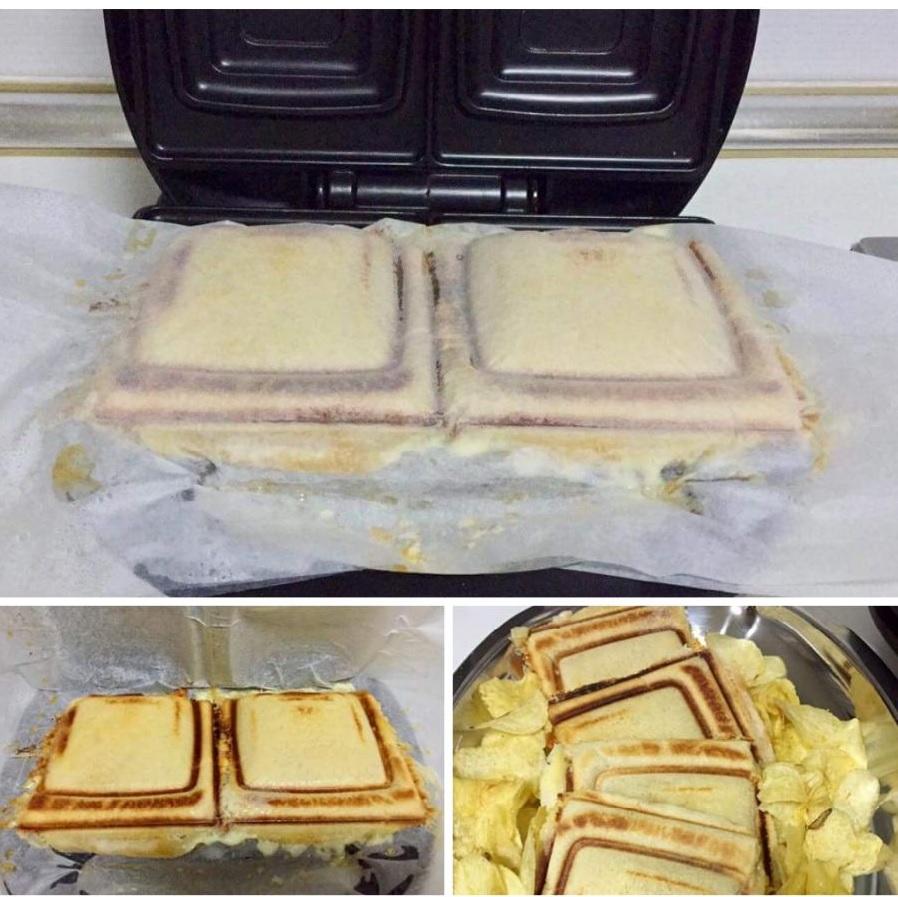 Cuando eres madre - Como limpiar sandwichera ...