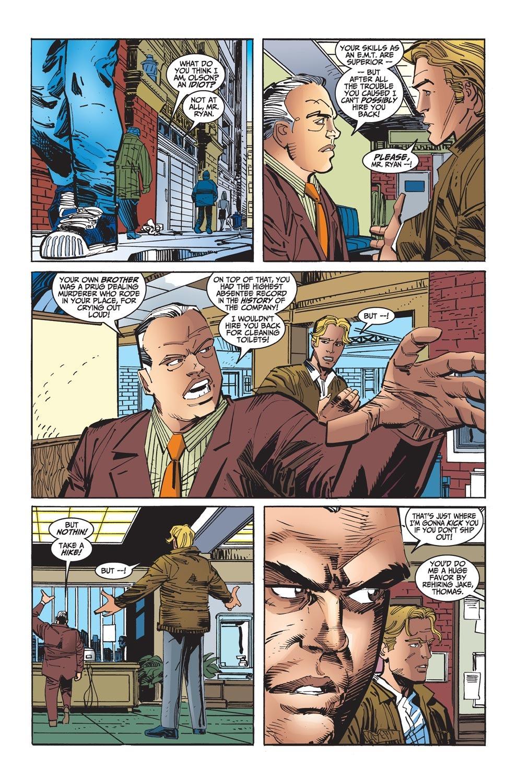 Thor (1998) Issue #26 #27 - English 14