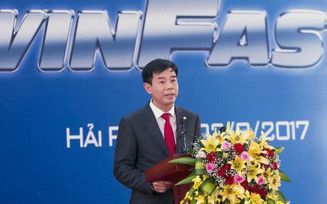 Ông Nguyễn Việt Quang
