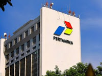 PT Pertamina (Persero) - Recruitment For Officer Operation Batch 2 Pertamina March 2017