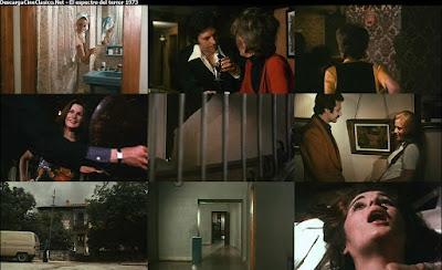 El espectro del terror - Cine español