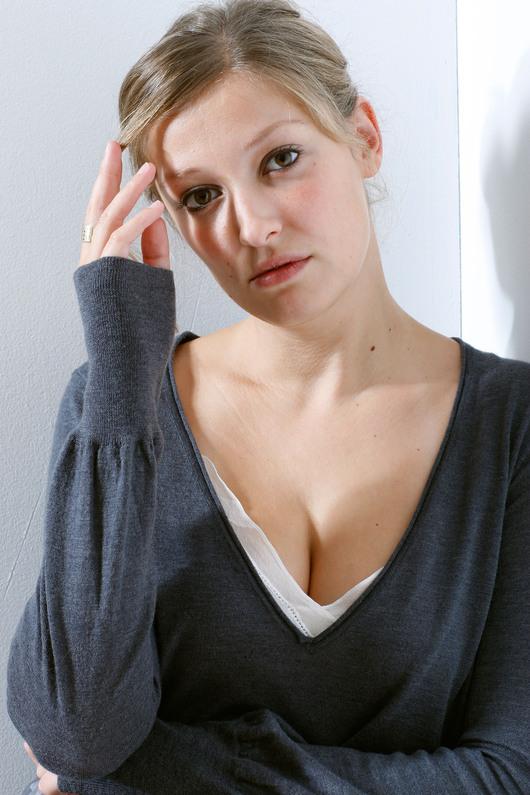 Women Stars: Alexandra Maria Lara