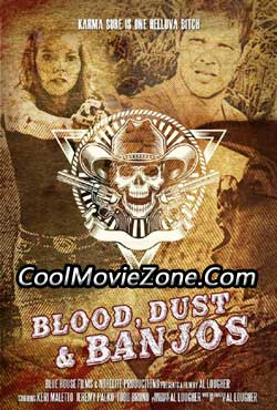Blood, Dust and Banjos (2014)