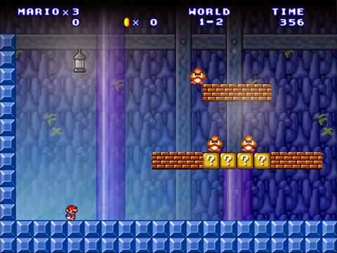 تحميل لعبة ماريو - تحميل العاب