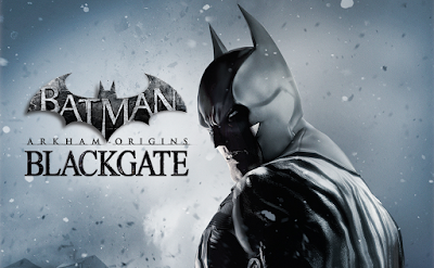 Downlaod Batman Arkham Origins Blackgate Game