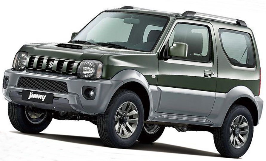 2018 Suzuki Jimny Review | Cars Best Review