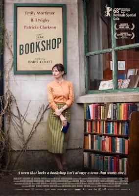 The Bookshop Poster