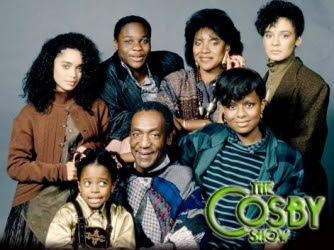 Serial TV The Cosby Show