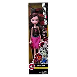 MH Budget Cheerleader Draculaura Doll
