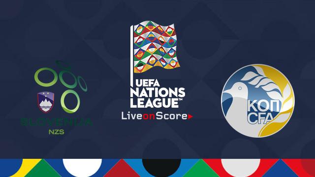 Prediksi UEFA Nations League Slovenia vs Cyprus 17 Oktober 2018 Pukul 01.45 WIB