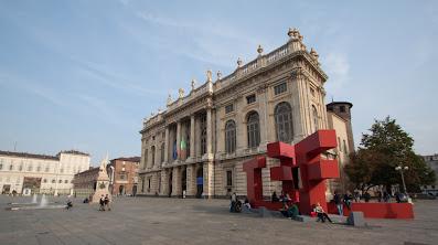 Palazzo Madama-Torino