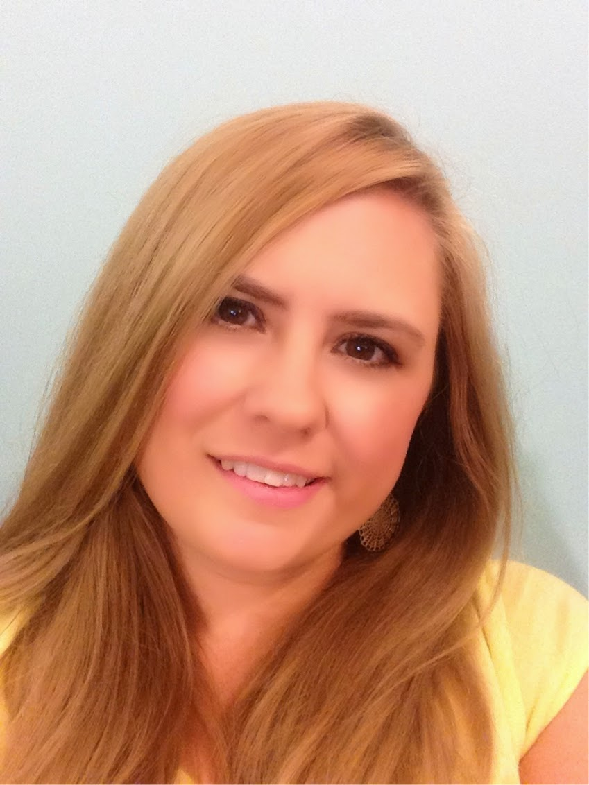 Christie from Sparkles of Sunshine blog
