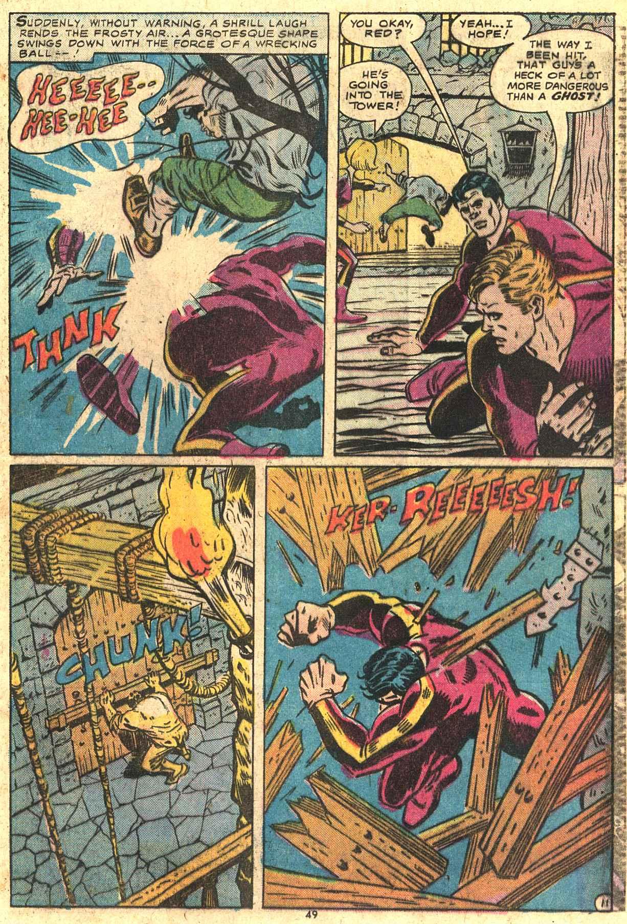 Read online World's Finest Comics comic -  Issue #230 - 45