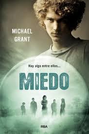 Miedo – Michael Grant