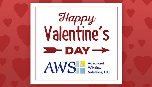Happy Valentine's Day from AWS
