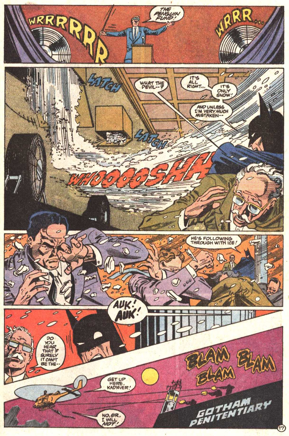 Detective Comics (1937) 610 Page 17
