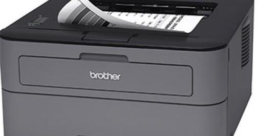 Brother HL-L2300D Driver Download