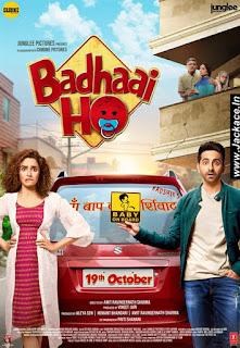 Badhaai Ho Budget, Screens & Box Office Collection India, Overseas, WorldWide