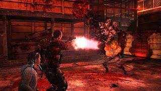 Resident Evil Revelations 2 Wiki