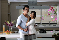 Actor Sonu Sood and Actress Sonal Chauhan Stills at Texmo Pipe Fittings Shooting  0019.jpg
