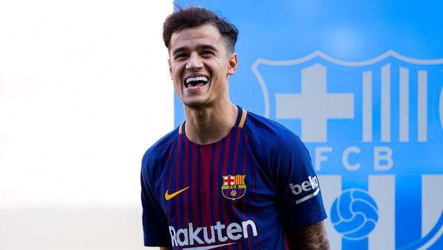 Ce joueur qui a convaincu Coutinho de signer au Barça